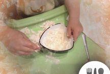Mani in pasta per passione / Le mie ricette genuine