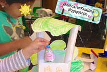 Elementary STEAM (Science, Technology, Engineering, Art, Math)