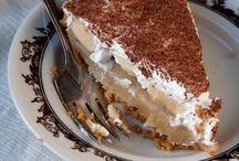 Sweetie Pie  / Sweet tarts 'n Sugar pies