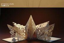 Paper delicacies