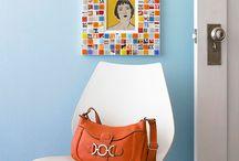 MOSAIC DIY / DIY projects using mosaic