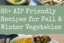 AIP veggies