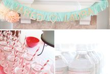 Baby Showers / by Julie Duffey