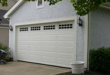 Ranch Panel Doors / See what's new and trending with Ranch Panel Garage Doors