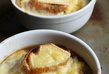 Soup Speciifc / by Natalie Barnard