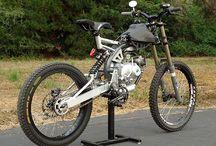 noch bike?