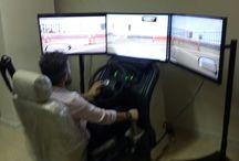 Simulation / Driving Simulation