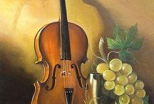 Musica e pittura