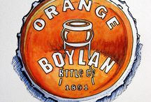 Boylan & The Arts
