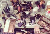 make up paradise room