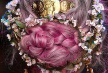 Hair / Styling για τα μαλλιά σας - για την ημέρα του γάμου, κι όχι μόνο!
