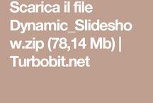 Scarica il file Dynamic_Slideshow.zip (78,14 Mb)   Turbobit.net