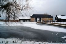 Mocketts Farm Cottages / 4* Self Catering Accommodation
