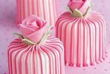 Cake Decorating - Minis