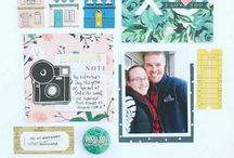 Clique Kits: April 2018 Winter Park