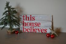 Projet de Noel
