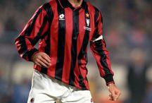 Favourite AC Milan Players