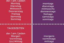 Dt. Grammatik 2 - Rechtschreibung / Rechtschreibung