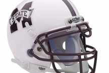 Mississippi State Bulldogs / by Game Day Belles