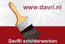 davri schilderwerken / Over een aanbevolen website.
