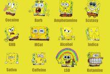Spongy 4ever<3