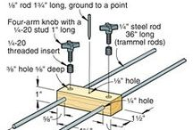 Woodworking -> Jigs    accessories
