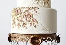 Cakes / by Juliette Rousseau