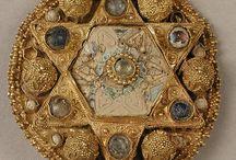 Ancient Jewelry / by Lady Smoke
