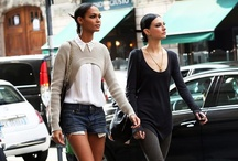 Outfits-Street walk