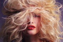• Editorial Hair •