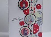 holland kaarten / holland kaarten