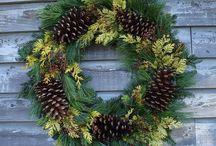 Wreath / by Chris Welker
