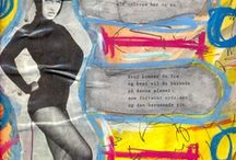 Tribute to Bettie Page 2008