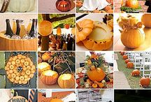Autumn!  / by Samantha Forge