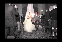 wedding photography slideshow / wedding photography by Gary Davidson Photography