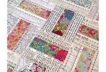 Quilts - Sew with Liberty