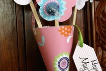 Mother's Day Craft Ideas for my munchkins