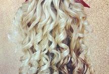 Hair / by Ashley Linause