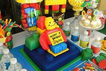 Birthday part ideas