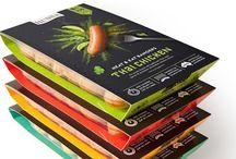 Packaging: Food