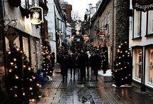 - christmas/winter photos