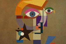 Great British Icons / Great British Icons including Artists, Scientists, Actors and Innovators #Quirky #Funky #PopArt #Interiors #Furnishings #davidbowie #art #design #painting #photography #music #britishicons #comedy #retro #tatemodern #saatchi #home #prints #bauhaus #geometric #abstract #pablopicasso #cubism #london #damienhirst #dada #alanturing #modern #MOMA #petshopboys #abfab #monalisa #katebush #amywinehouse y