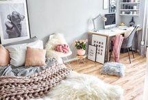 Mols bedroom