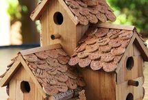 Wood / Wood crafting that I find beautiful