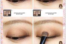 Makeup matamu indah
