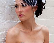 Bridal Makeup / Beautiful makeup done for brides, bridal parties and weddings