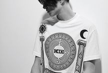 TIME FOR TEES - SS 2015 / We've selected some of our favourite tees from SS 2015, including Marcelo Burlon County of Milan, OFF-WHITE, KTZ and Stussy.  DISCOVER MORE: http://goo.gl/5BJx5P  ‪#‎countyofmilan‬ ‪#‎ktz‬ ‪#‎offwhite‬ ‪#‎stussy‬ ‪#‎menswear‬ ‪#‎topwear‬ ‪#‎ss2015‬ ‪#‎vrnts‬ ‪#‎vrients‬ / by Vrients