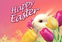 Happy Easter Day 2014, gbu / selamat hari paskah, memaknai kebangkitam Tuhan Yesus dgn sungguh blajar dr kematiannya dan sllalu taat kepadax, amin