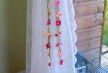 lant de flori
