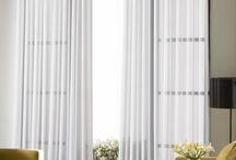 contemporary curtains ideas